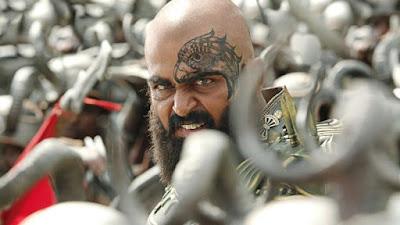 Kashmora Film Stills With Karthi in the Lead
