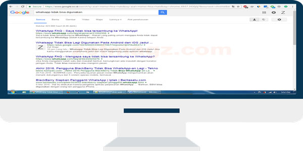 Cara Menghilangkan Hasil Pencarian Google Plus Di Mesin Pencari google