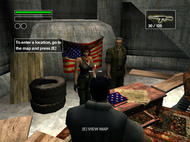 Free Download Full Version Games For PC: Freedom Fighters ...