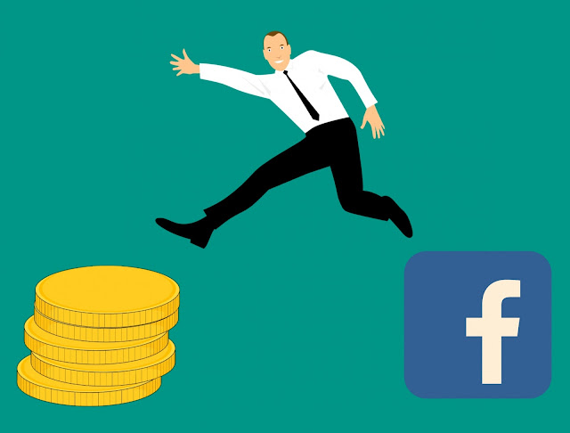 الربح من الفيسبوك من خلال التسوق بالعمولة
