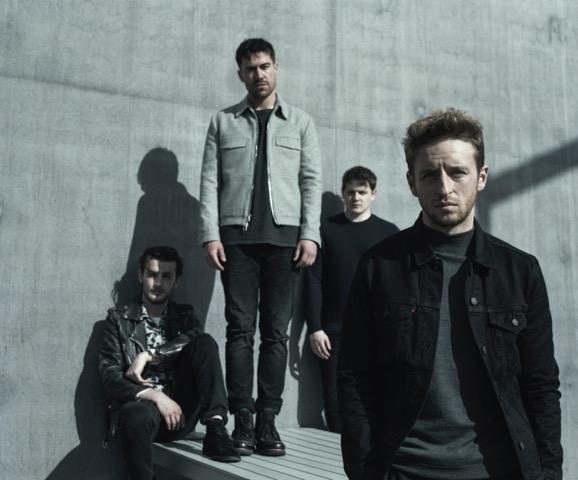 "Skinny Living Unveil New Single ""Fade"""