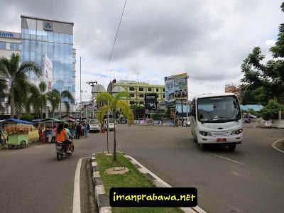 Tanjung Pinang Pelabuhan
