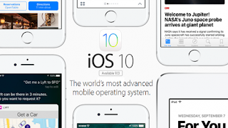 iOS 10 Release Date, New features, Compatible Devices And Everything Else You Need To Know