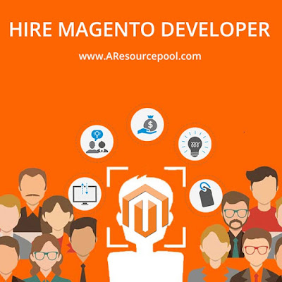 Hire Magento Developer in India from USA and UK