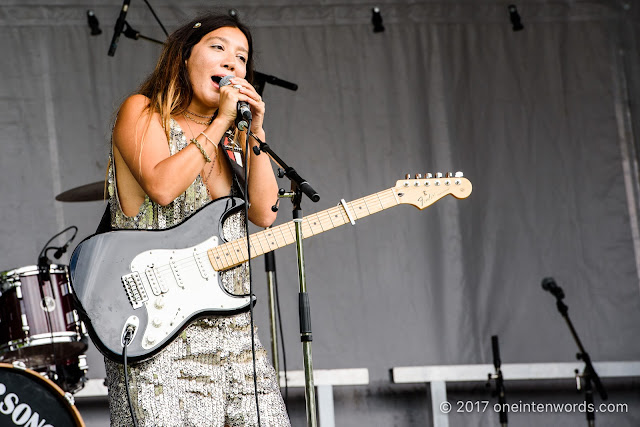 Tara Beier at Riverfest Elora 2017 at Bissell Park on August 19, 2017 Photo by John at One In Ten Words oneintenwords.com toronto indie alternative live music blog concert photography pictures