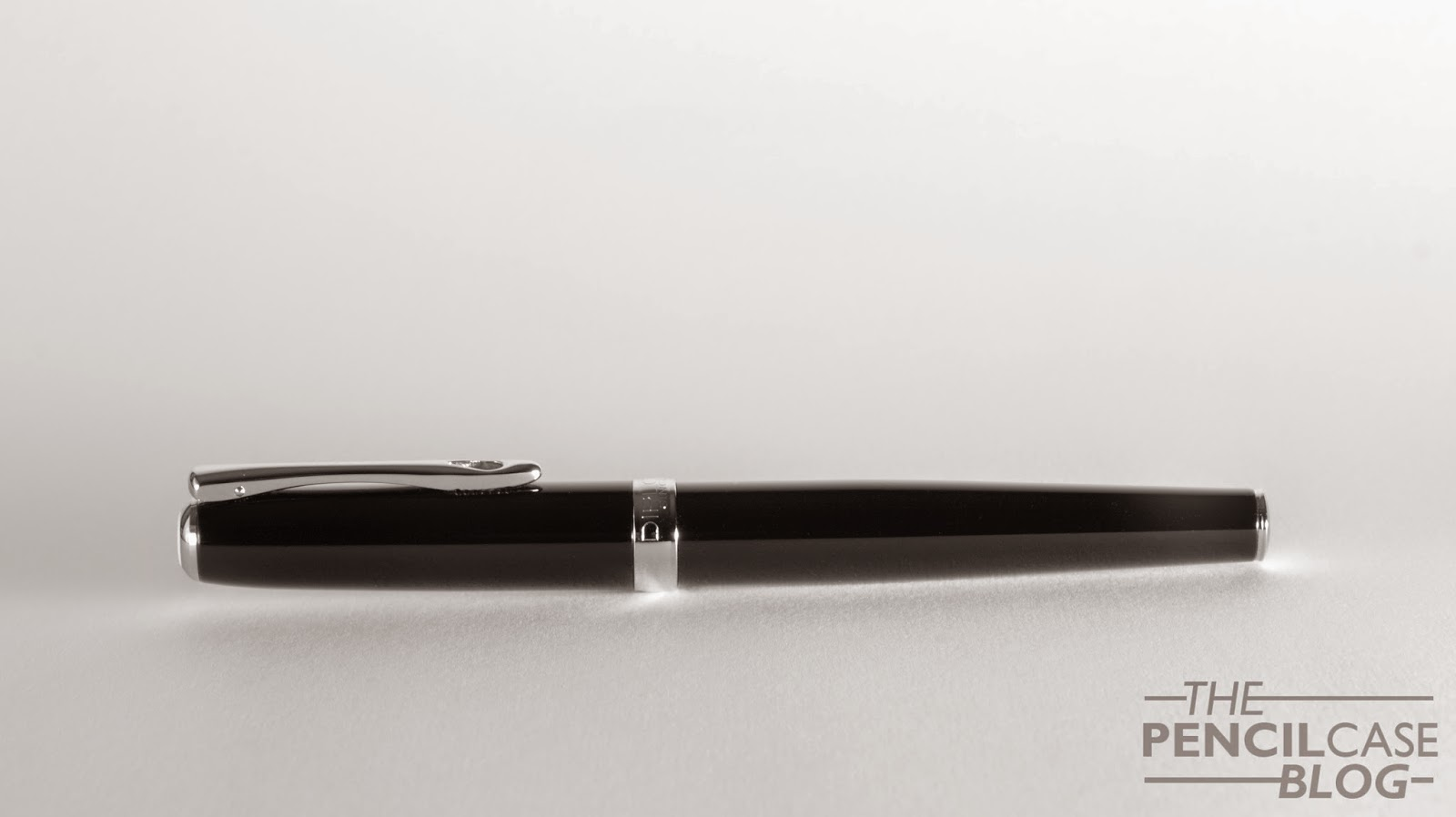 Diplomat Excellence A Plus Fountain Pen