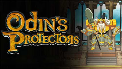 Download Game Android Gratis Odin's Protectors apk + obb