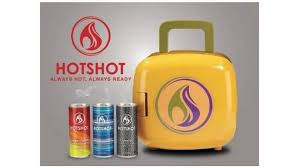 HotShots seen on Shark Tank