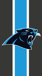 Wallpaper Carolina Panthers para celular gratis