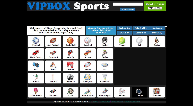 Sportlemon Tv Live Streaming