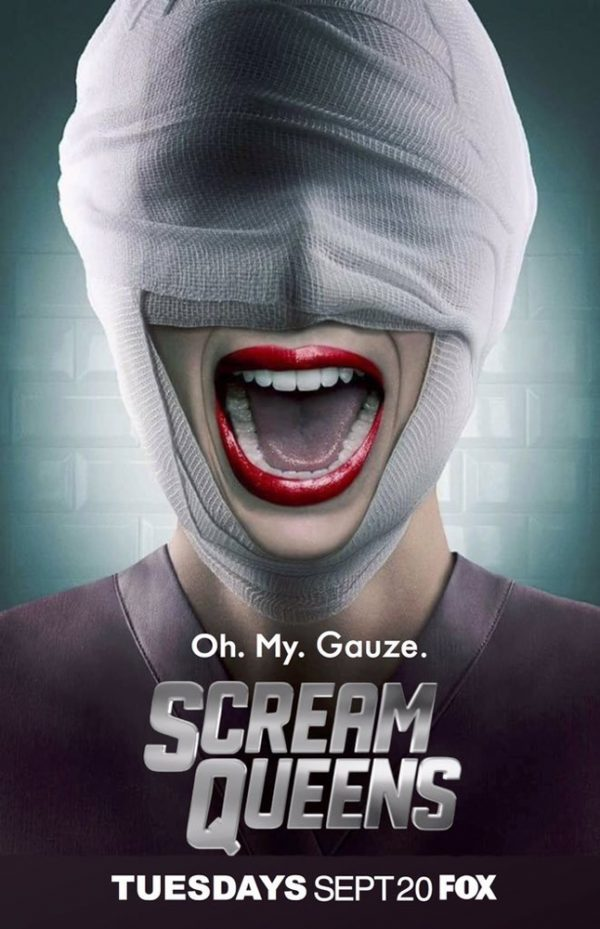 Scream Queens T2 E3