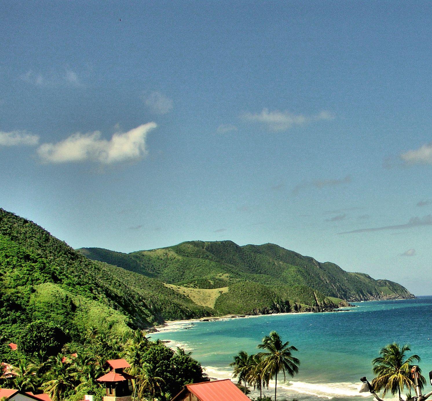 Virgin Islands: Bahama Bob's Rumstyles: St. Croix: U.S. Virgin Islands