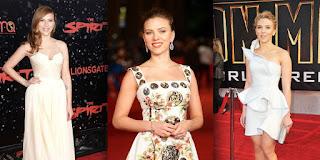 Biodata Profil Scarlett Johansson