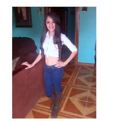 chicas hondureñas