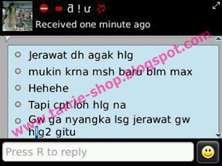 Testimoni Paket Deoonard 7 Days Small Serum