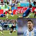 Nigéria 2 x 0 Islândia !! O Extraterrestre agradece...