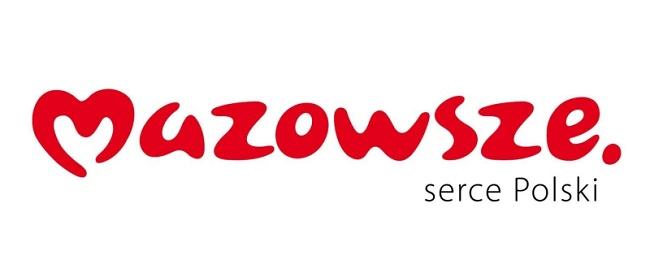 Logo - Mazowsze serce Polski