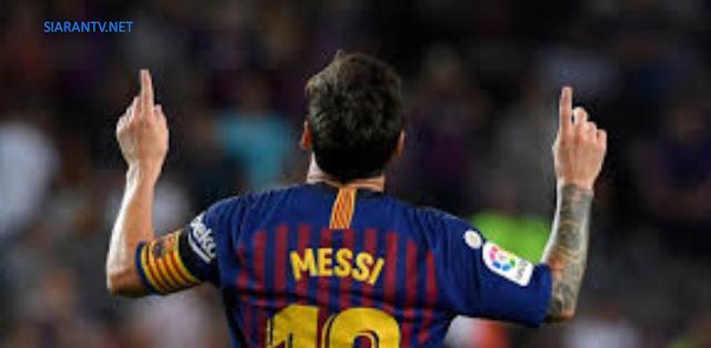 Prediksi Skor Real Valladolid vs Barcelona 26 Agustus 2018