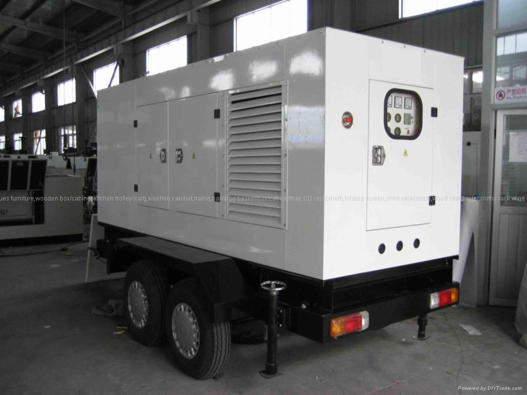 Are You Looking For A Generator To Rent