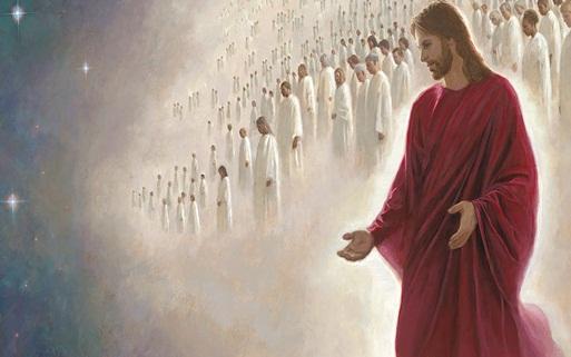 URGENTE: Vinda de cristo - Leia este artigo por favor!