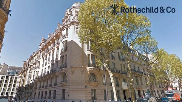 Κρίσιμα ερωτήματα για τις σχέσεις της Rothschild με την ελληνική κυβέρνηση