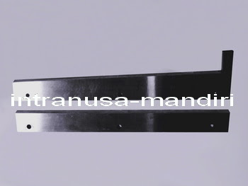 Intranusa Mandiri Bag Making, Pisau Vertical, Etiket, pisau potong plastik 02