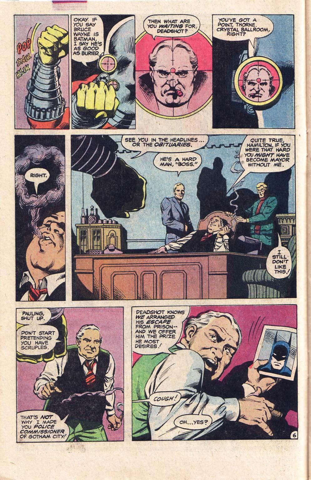 Detective Comics (1937) 518 Page 8