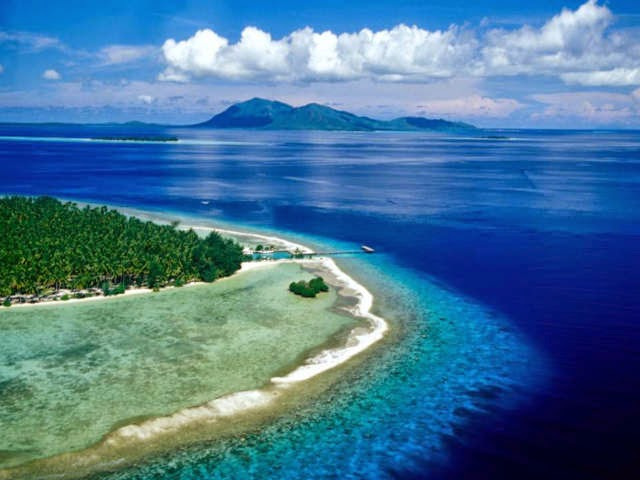 Pulau Indonesia Di Kuasai Asing