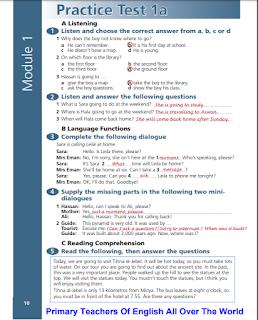 تسريب امتحان اللغة الانجليزية للصف الثالث الثانوي 2018 ,حل واجابة ورقة امتحان العربي للثانوية العامة كاملة