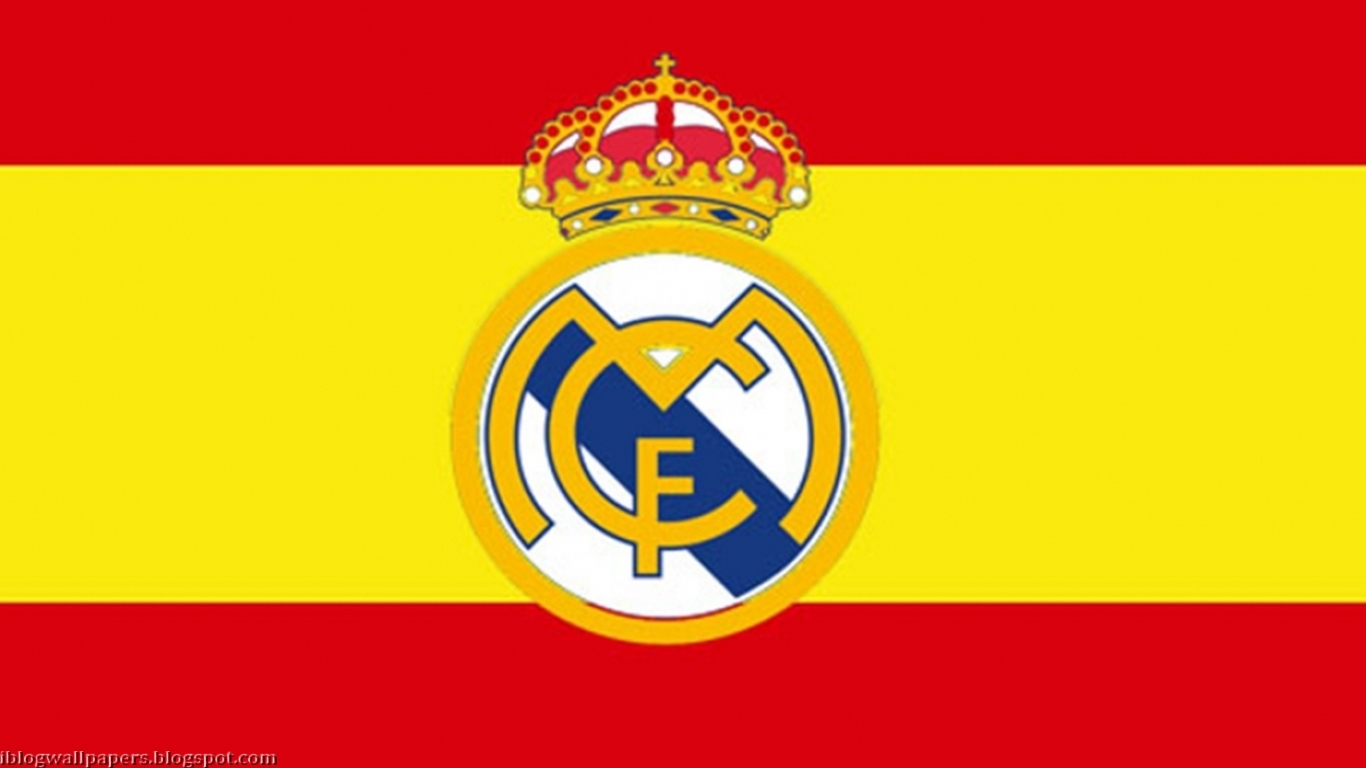 Real Madrid Logo Walpapers New Collection Free Download