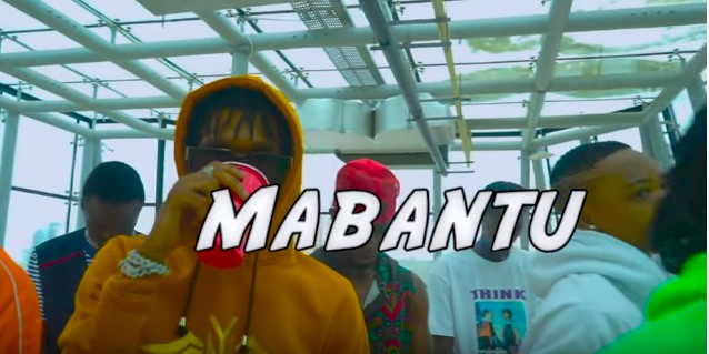 Download new Dance Video by Mabantu - No Love No Stress