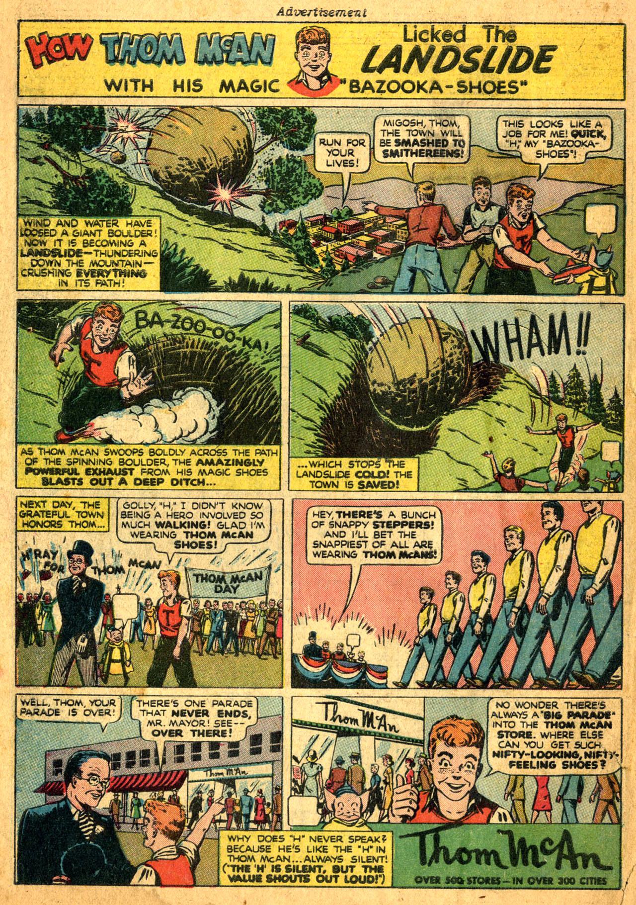 Read online Detective Comics (1937) comic -  Issue #117 - 50