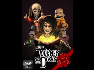 Tres copias de la aventura en juego.