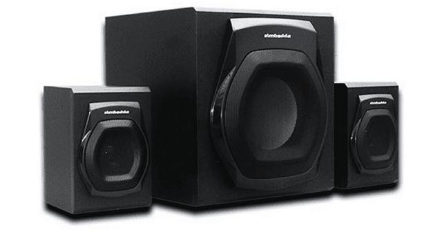 Harga Speaker Aktif Simbadda CST 2500 N