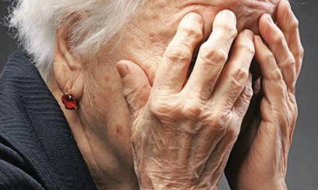 25χρονος ξυλοκόπησε και λήστεψε ηλικιωμένη στο Ναύπλιο