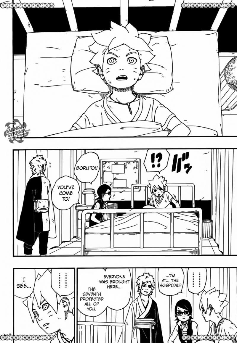 Boruto: Naruto Next Generations - Chapter 6