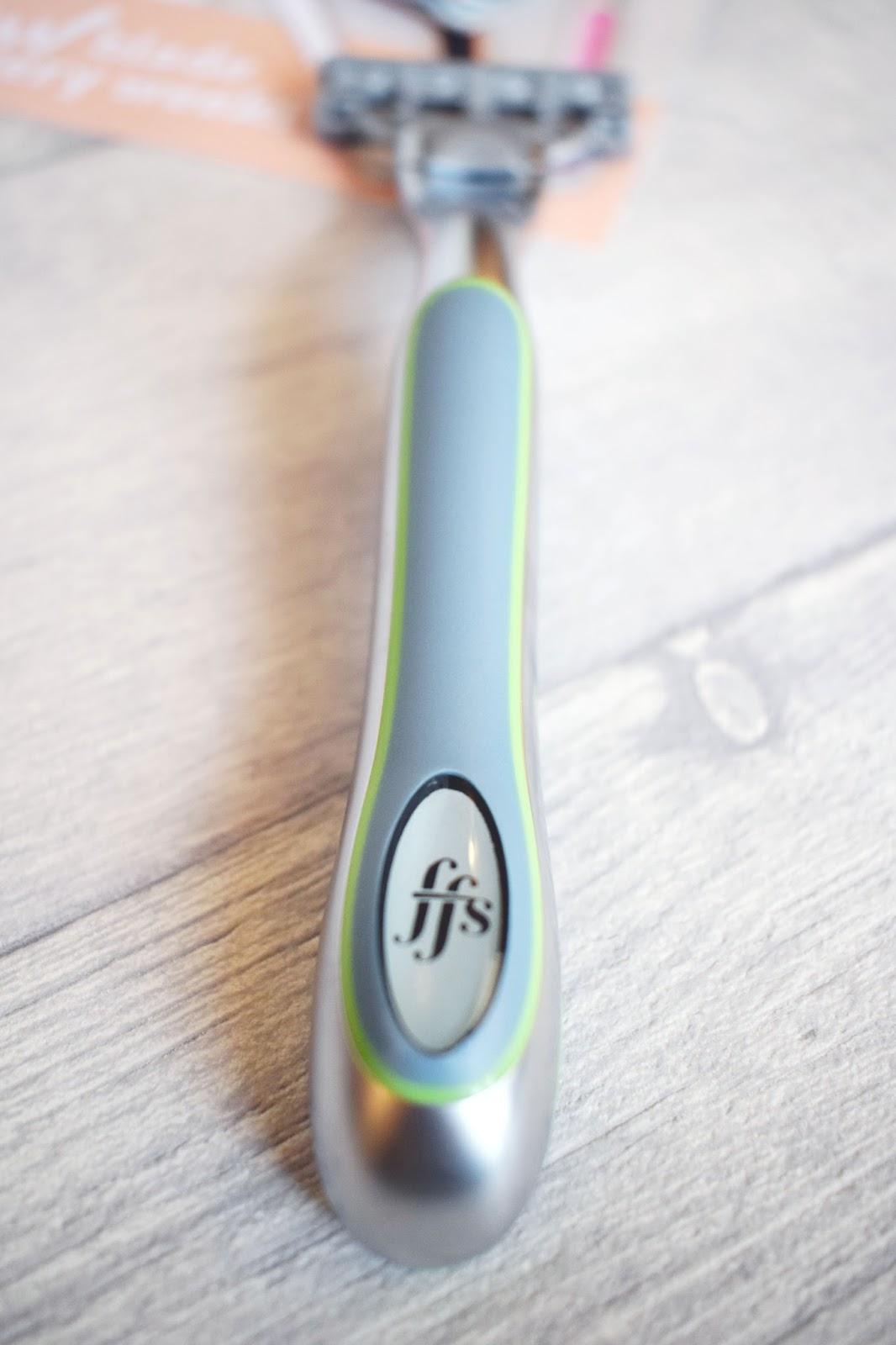 lebellelavie - In need of Friction Free Shaving?