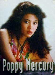 Download Lagu Poppy Mercury Mawas Diri mp3 dan Lirik