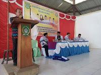 Ketua PGRI NTB Hadiri Konfercab PGRI IV di Kecamatan Wera