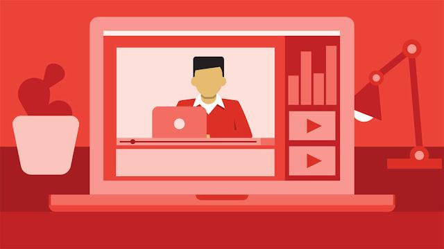 Tips agar akun youtube tidak di suspen