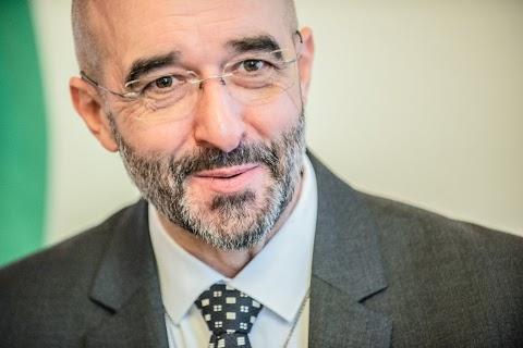 Kovács Zoltán a svéd közszolgálati tévében: a migráció miatt az EP-választás sorsdöntő lesz