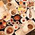Y phục - Món ăn của người Hàn Quốc