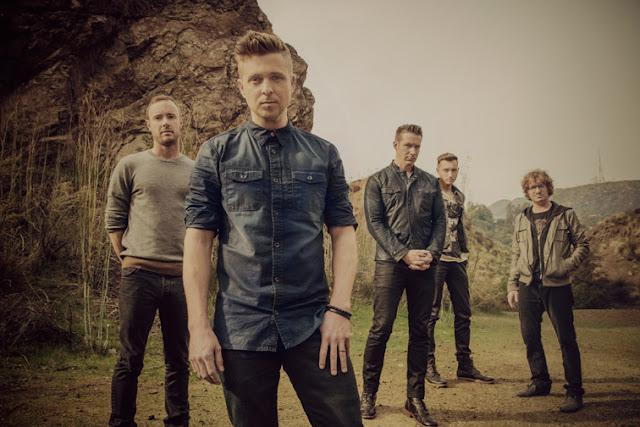 OneRepublic anuncia nuevo álbum