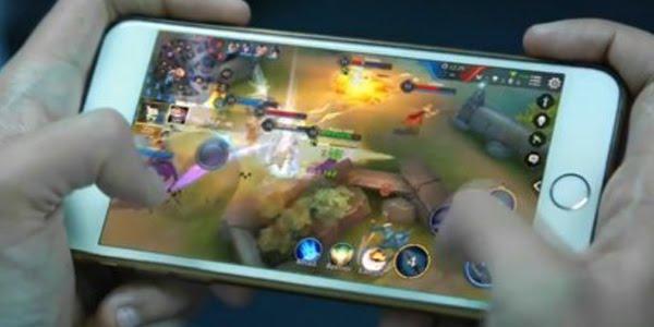 Tanda-Tanda Kecanduan Main Game MOBA Mobile
