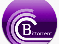 BitTorrent 7.10.5.45312