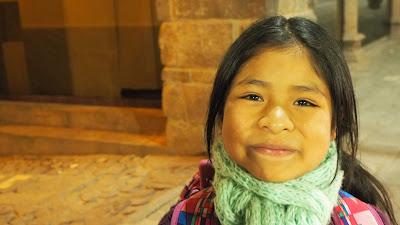 Cada día, unos 20-30 niños y niñas participan en las actividades de la ONG.