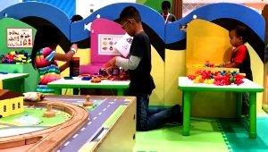 Pengertian Pendidikan Anak Usia Dini ( Makalah Pendidikan)