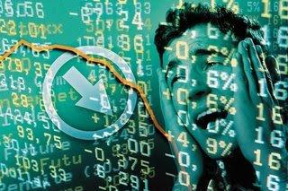Stock Market Chaos!