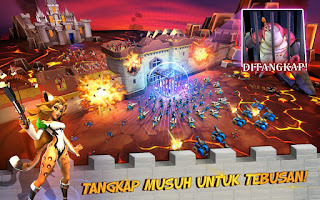 Lords Mobile v1.34 Apk Android Terbaru