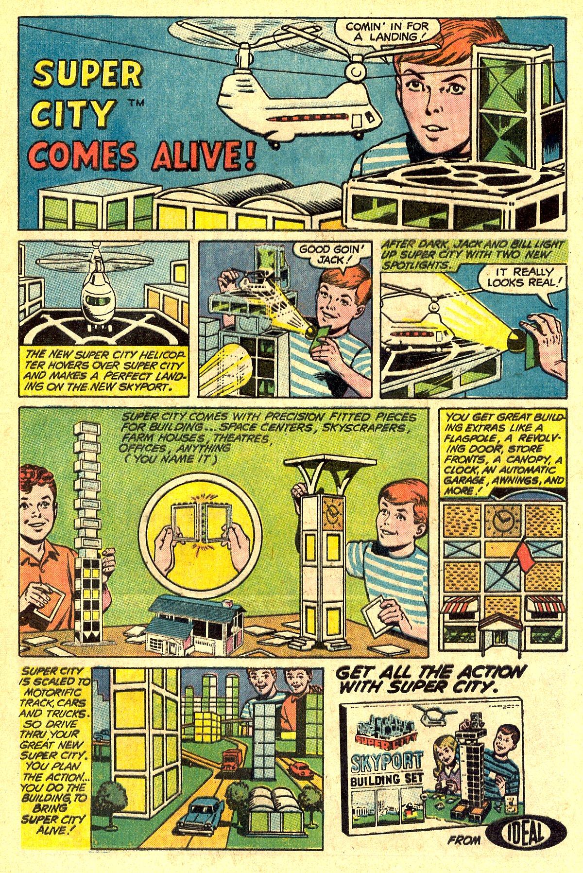 Strange Adventures (1950) issue 216 - Page 25